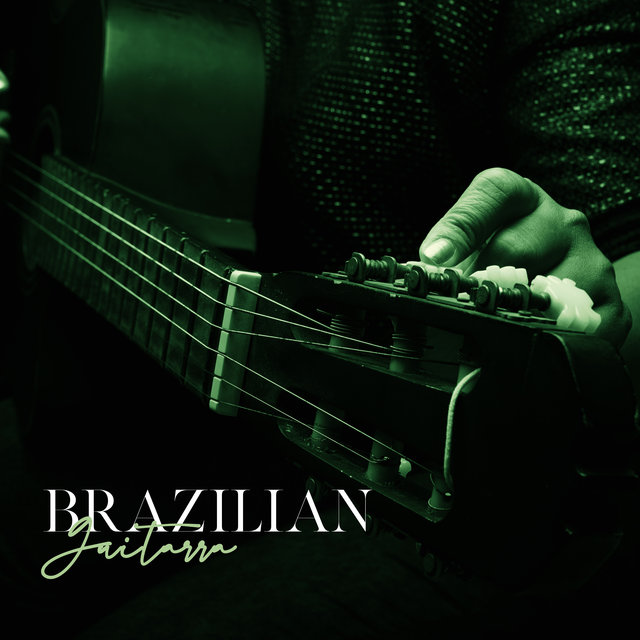Brazilian Guitarra