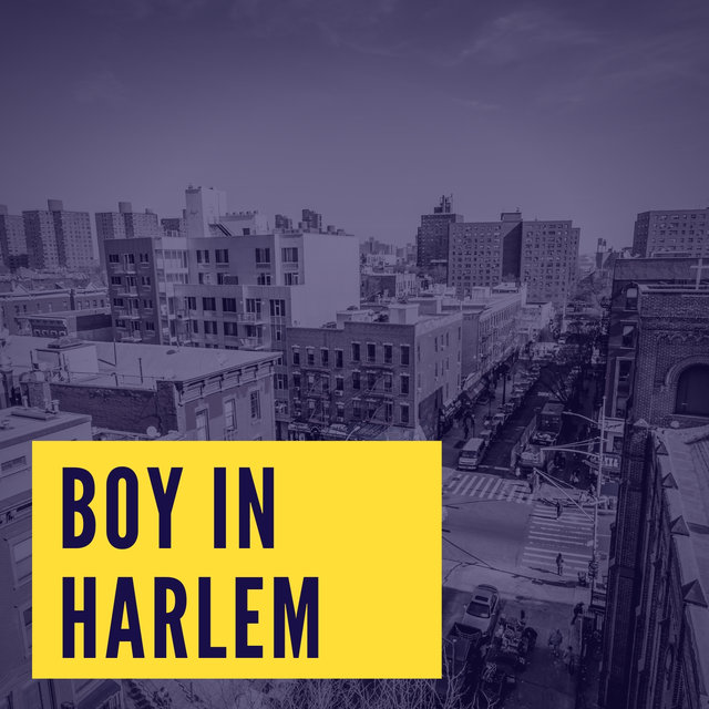 Boy in Harlem