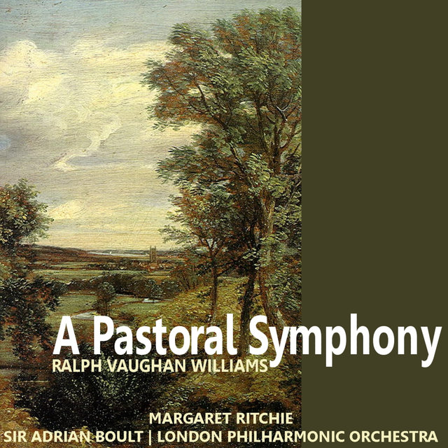 Williams: A Pastoral Symphony