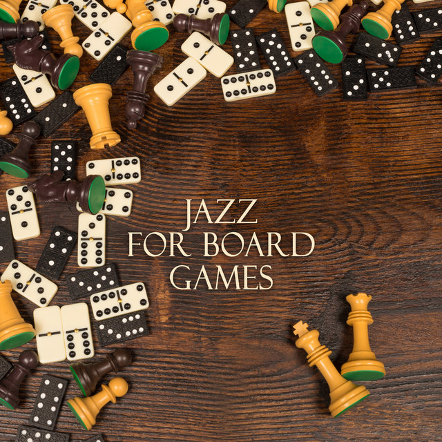 Jazz for Board Games