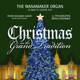 Cantique de Noel (O Holy Night) (arr. C. Daellenbach and S. Laughton for brass quintet and organ) - Cantique de Noel (O Holy Night) (arr. for chamber ensemble)