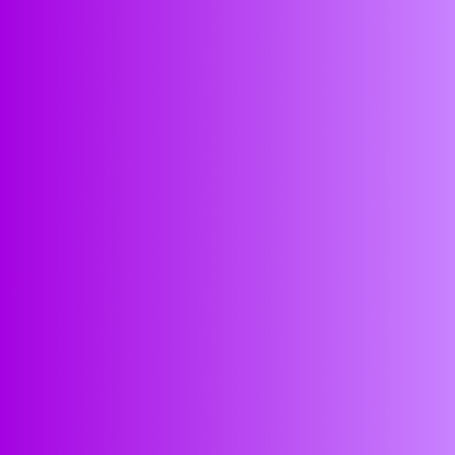 The Colors of Your Life (Purple)
