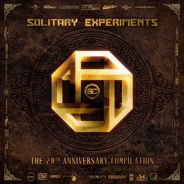 The 20th Anniversary Compilation