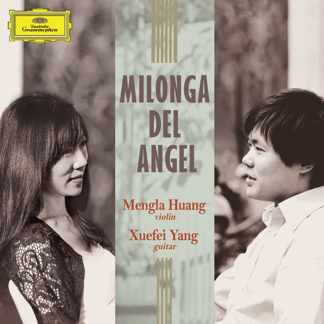 Milonga Del Angel