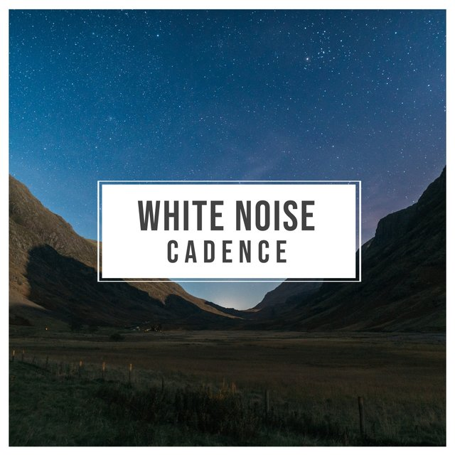 # White Noise Cadence