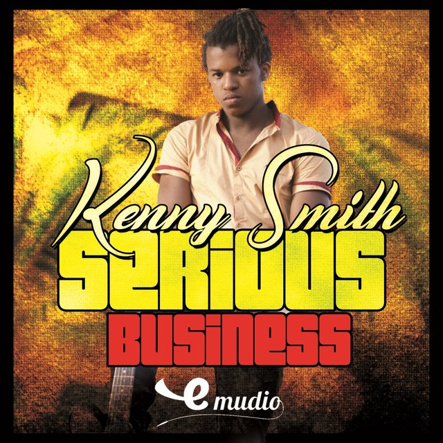 Serious Business - EP