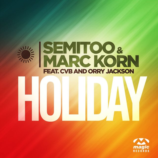 Holiday (Remixes)