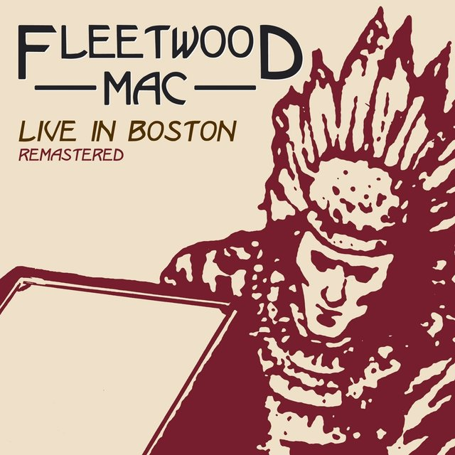 Live in Boston, Vol. 1