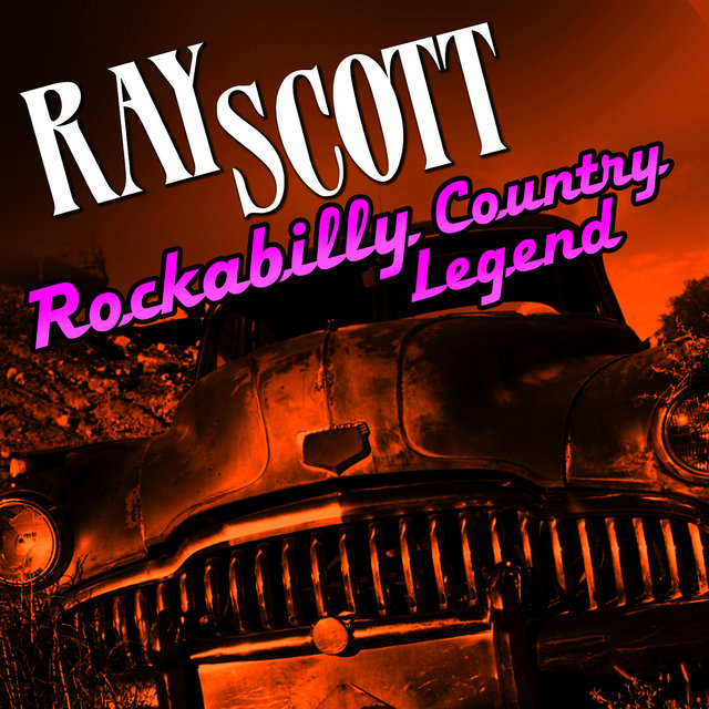 Rockabilly Country Legend