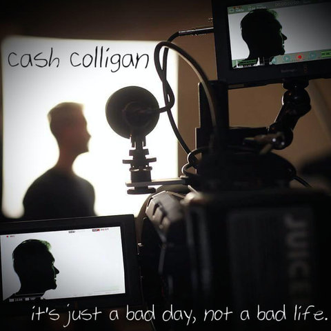 Cash Colligan