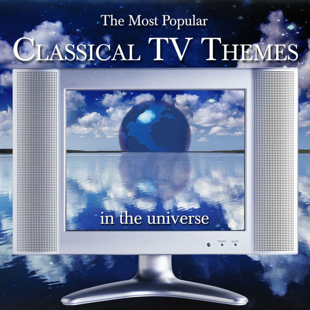 The Most Popular Classical TV Themes in the Universe