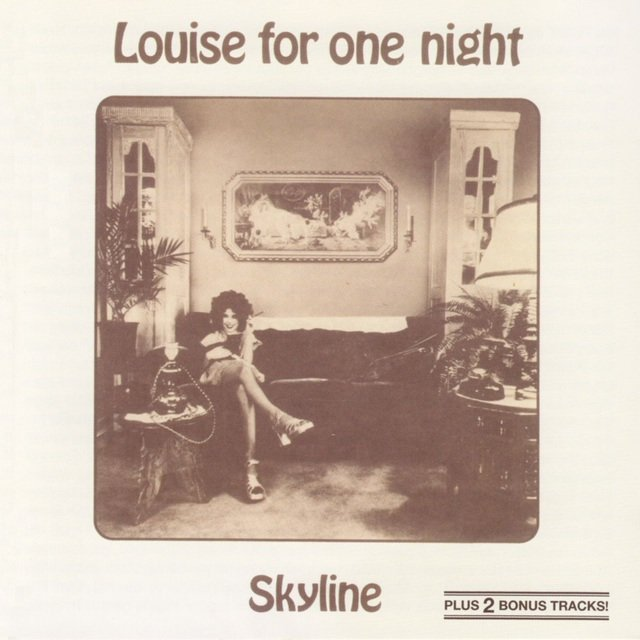 Louise for One Night