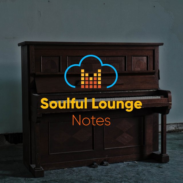 Soulful Lounge Piano Notes