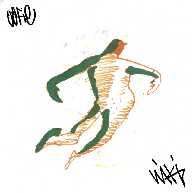 Cover art for album OOFIE by Wiki