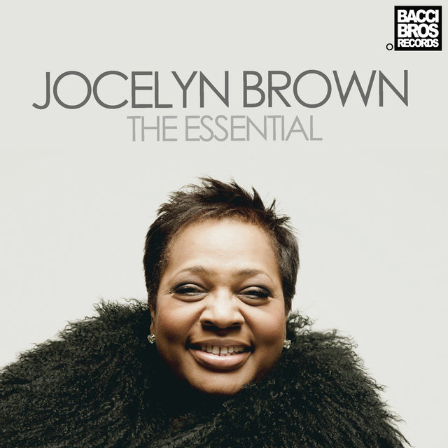 Jocelyn Brown: The Essential