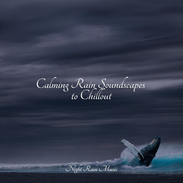 Calming Rain Soundscapes to Chillout