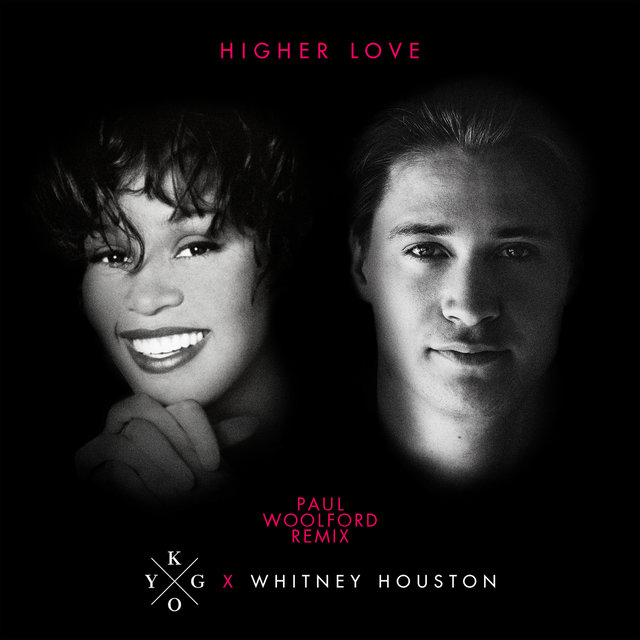 Higher Love (Paul Woolford Remix)