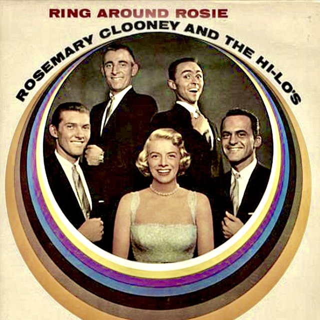 Ring Around Rosie