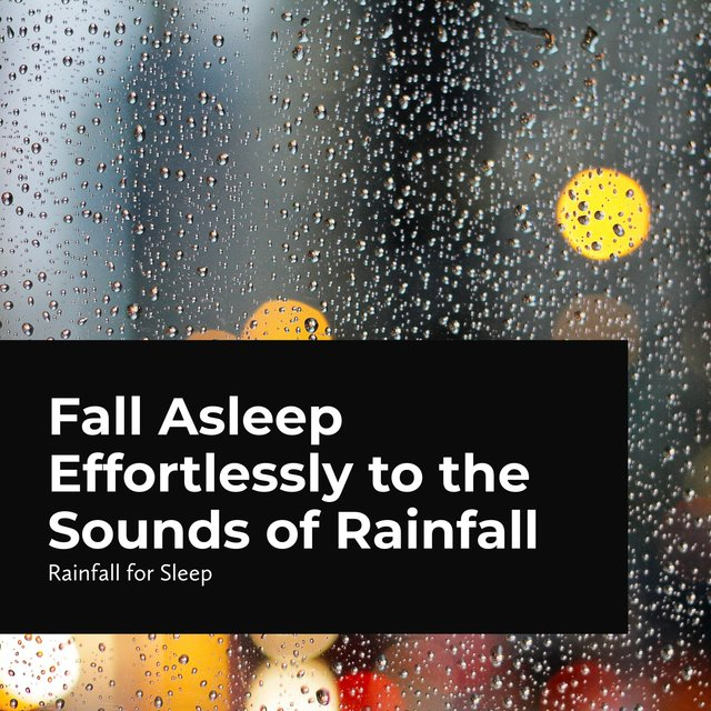 Fall Asleep Effortlessly to the Sounds of Rainfall