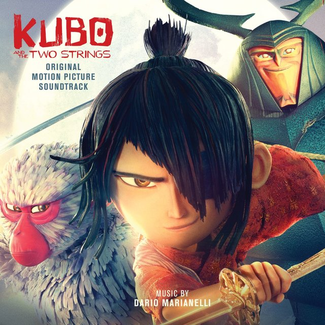 Kubo and the Two Strings (Original Motion Picture Soundtrack)