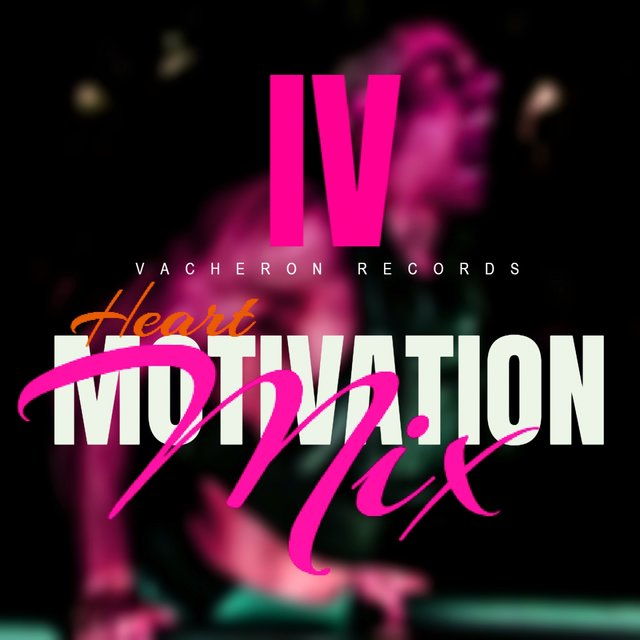 Motivation Mix, Vol. 2