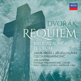 Dvorák: Requiem, Op. 89, B. 165 / Part 1 - 2. Graduale