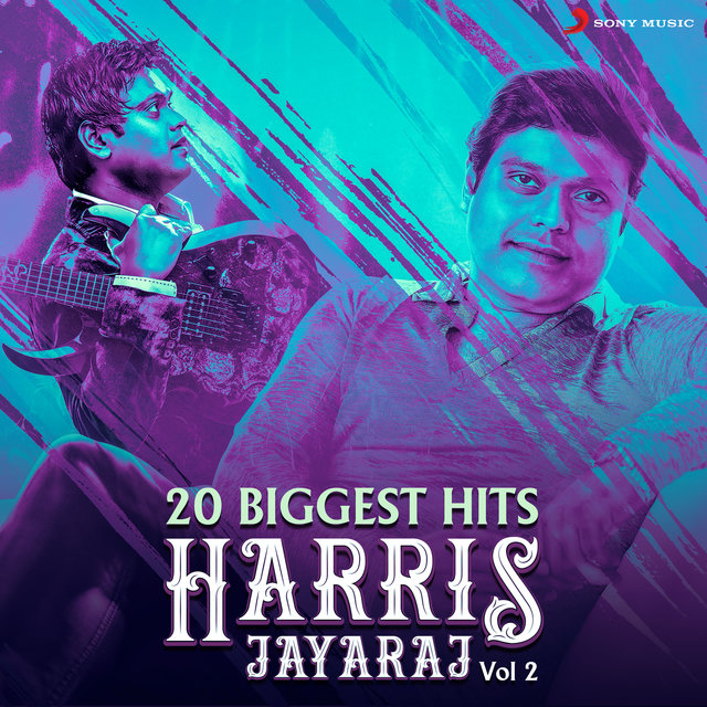 20 Biggest Hits : Harris Jayaraj, Vol. 2