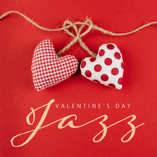 Valentine's Day Jazz (Romantic Jazz Lounge)