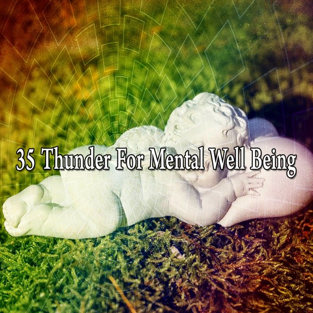 35 Thunder for Mental Well Being