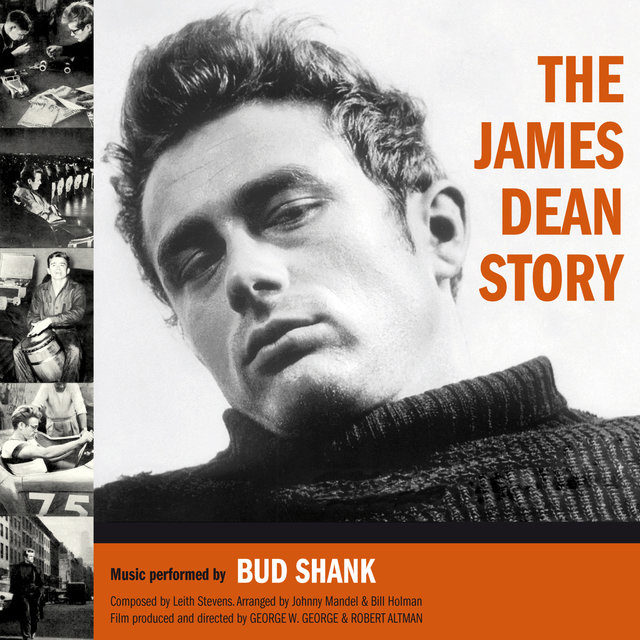 The James Dean Story (Bonus Track Version)