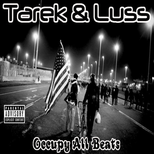 Occupy All Beats