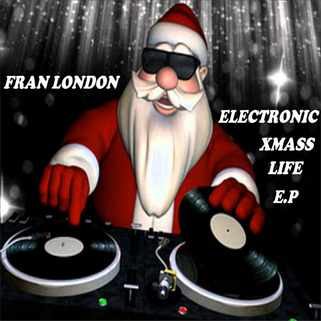 Electronic Xmass Life