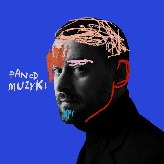 Cover art for album Pan od muzyki by Bartek Królik