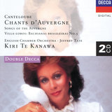Chants d'Auvergne (Series 1) - Canteloube: Chants d'Auvergne - 2. Bailero