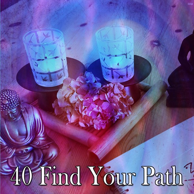 40 Find Your Path