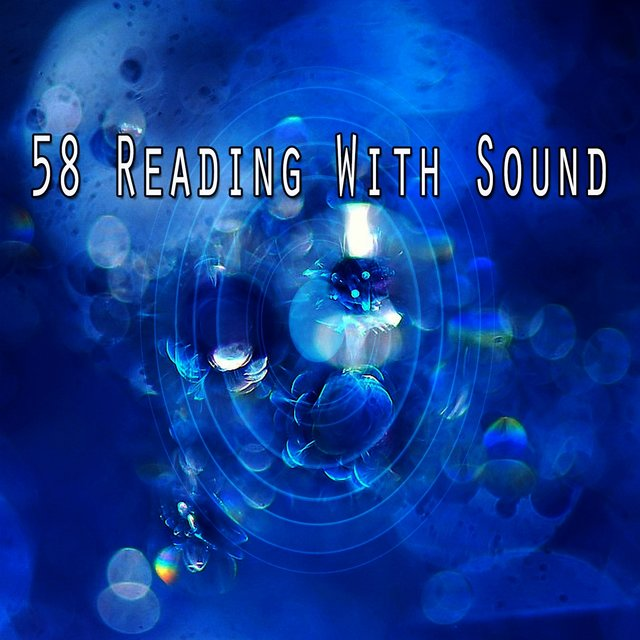 58 Reading with Sound
