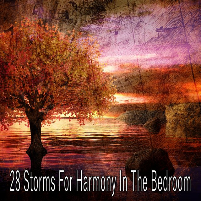 28 Storms for Harmony in the Bedroom