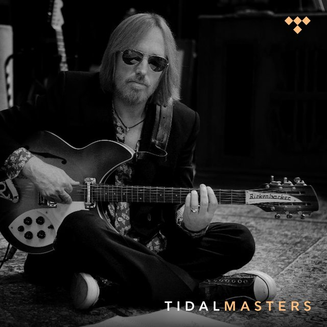 Tom Petty - TIDAL Masters