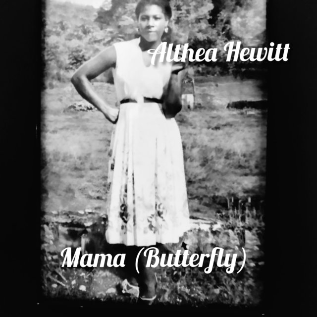 Mama (Butterfly)