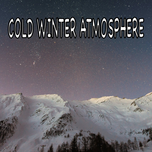 Cold Winter Atmosphere