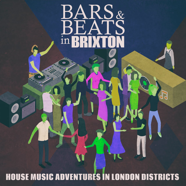 Bars & Beats in Brixton