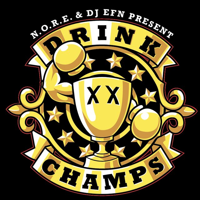 Episode 100 w/ the Drink Champs family