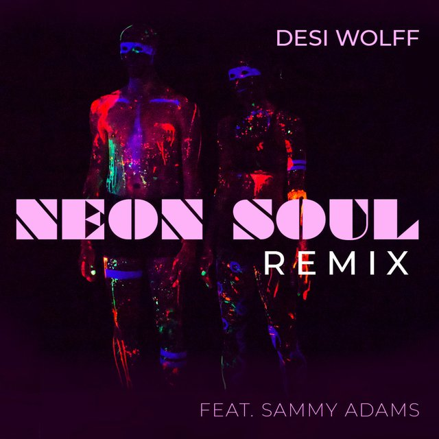 Neon Soul Remix (feat. Sammy Adams)