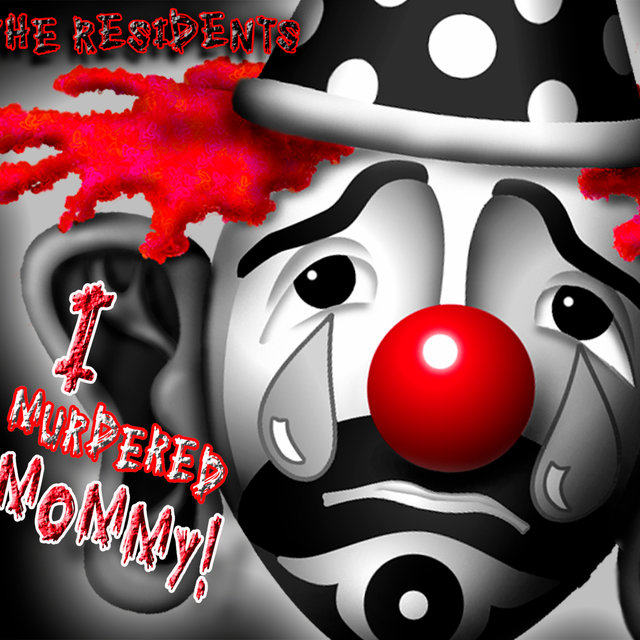 I Murdered Mommy!