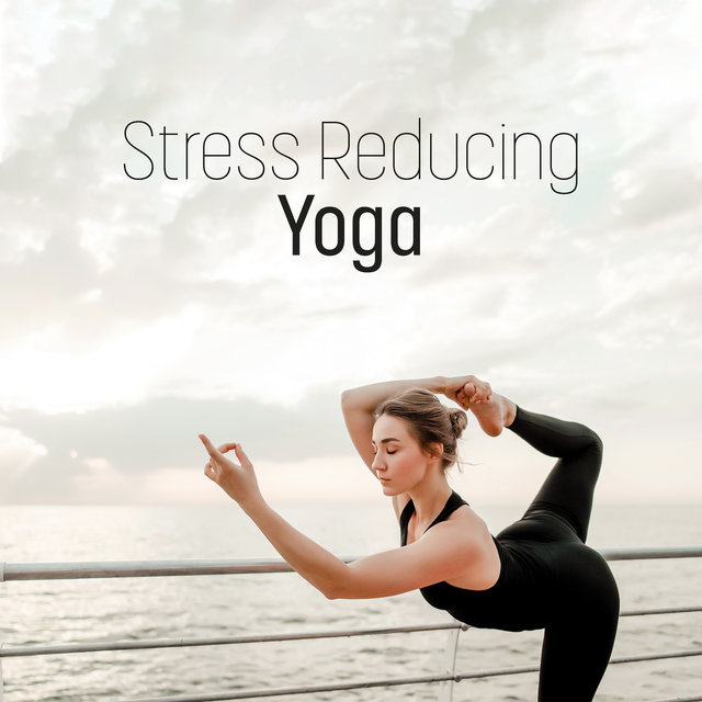 Stress Reducing Yoga to Achieve Inner Harmony, Unwavering Balance, a Calmer Mind and Total Peace