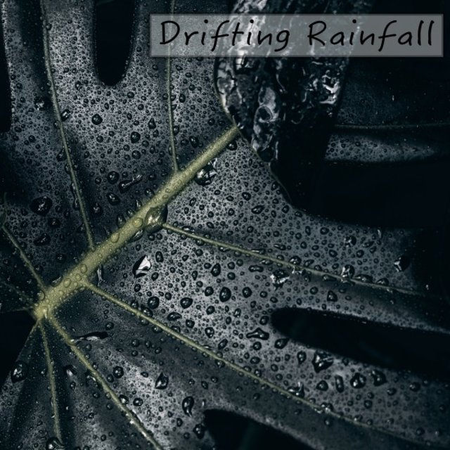 Drifting Rainfall