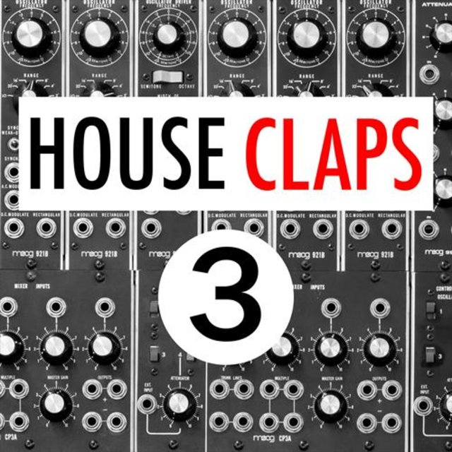 House Claps 3