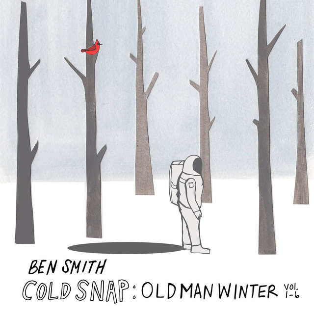Cold Snap: Old Man Winter, Vol. 1-6