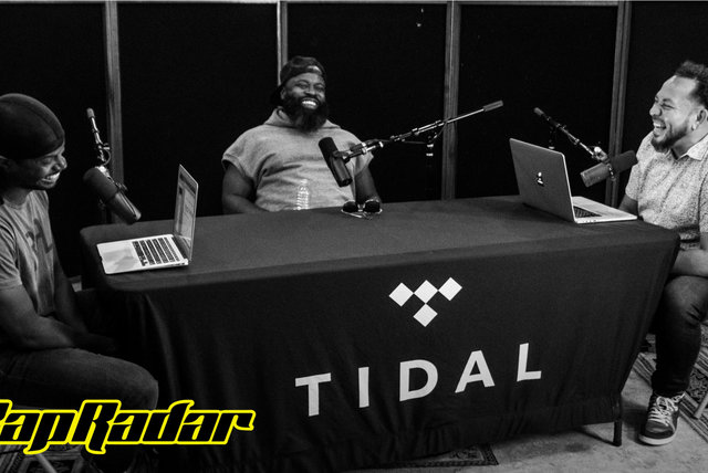 Black Thought, Episode 35