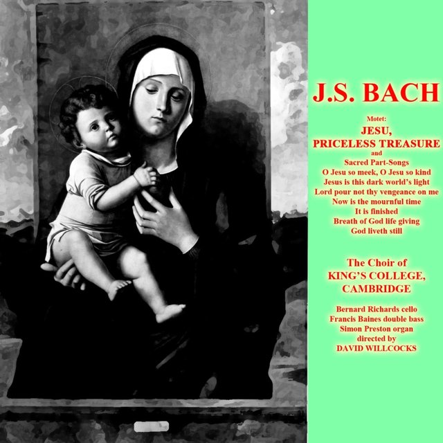 Bach: Jesu, Priceless Treasure